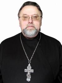 Священник Владислав Александрович Волков