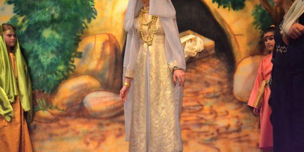 Спектакль принцесса Фата